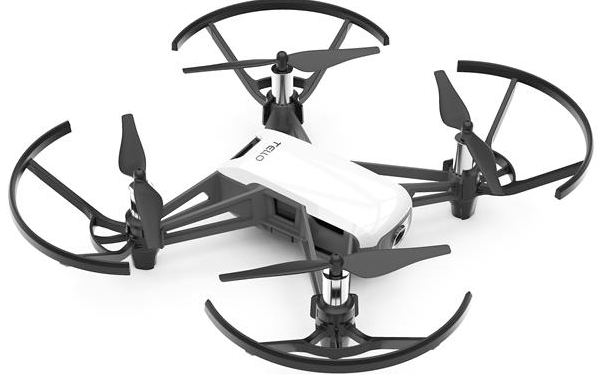 DJI Tello Quadcopter Drone – Cheap DJI Drone